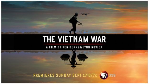 Phim 'The Vietnam War'