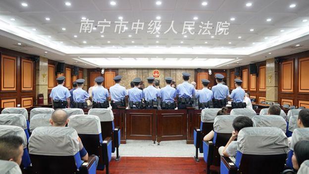 Bildergebnis für Hesitant hitmen jailed over botched assassination in China