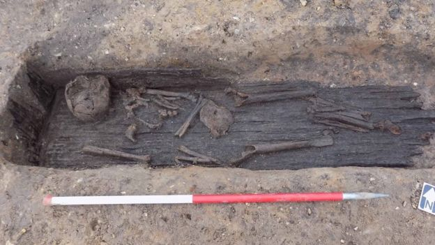, Historic England: 10 English archaeological finds of the decade, Top Breaking News