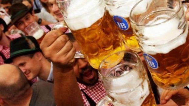 德國、啤酒、巴伐利亞、慕尼黑、慕尼黑啤酒節