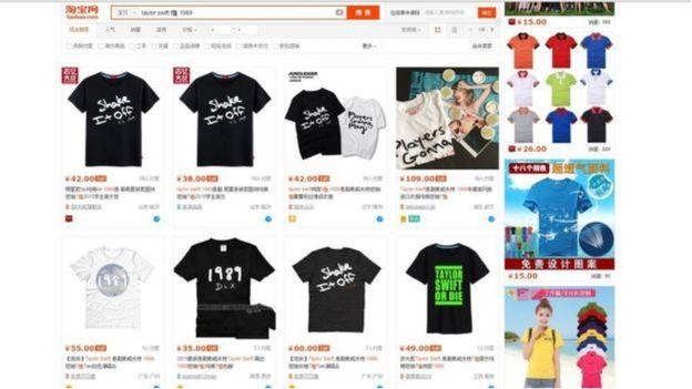 Album 1989 milik Taylor Swift menyebabkan masalah bagi badan sensor China