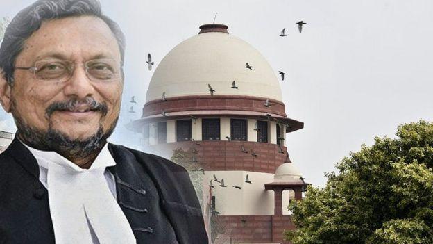 தலைமை நீதிபதி எஸ்.ஏ.பாப்டே