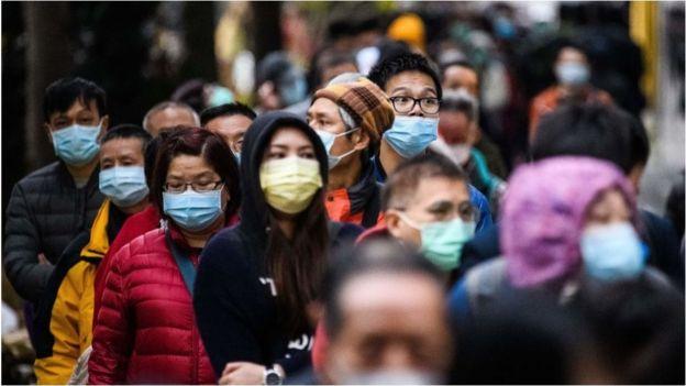 美国一些国会议员已经呼吁要求中国对全球疫情蔓延负责,要求中国向美国和世界其他国家作出赔偿。
