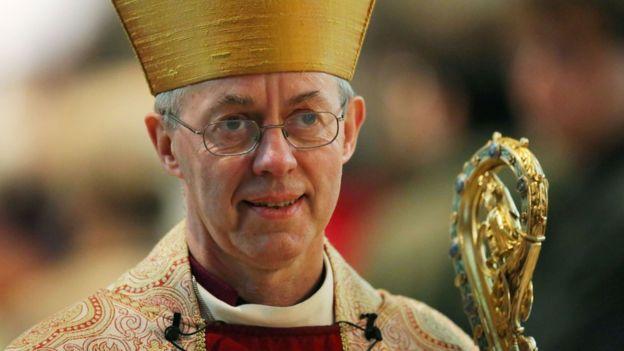 Arcebispo de Canterbury