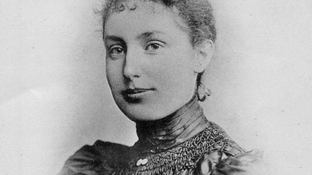 Annie Gulvin