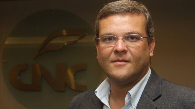 Fabio Bentes, economista-chefe da CNC