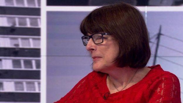 Lyn Kendall nói các phụ huynh nên chú ý nuôi dạy trẻ em toàn diện