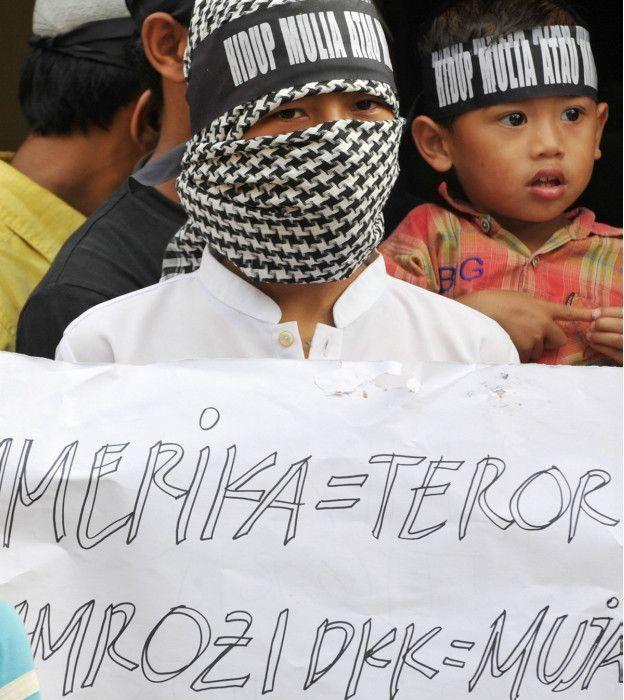 39% mahasiswa indonesia radikal, apa tindak lanjutnya?