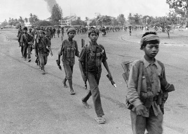 Khmer Đỏ