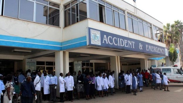 Wanawake 100 hujifungua kila siku hospitali ya Kenyatta
