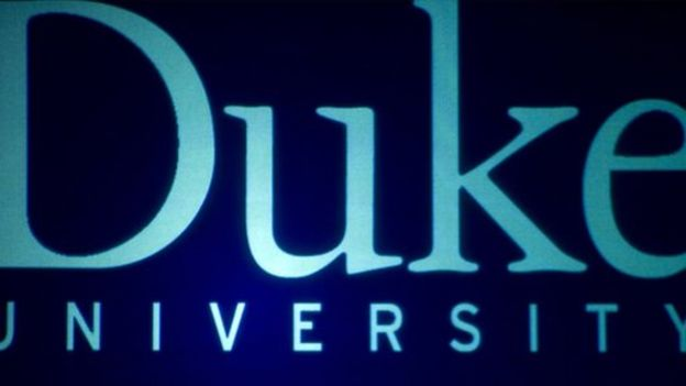 Logo Universidad de Duke