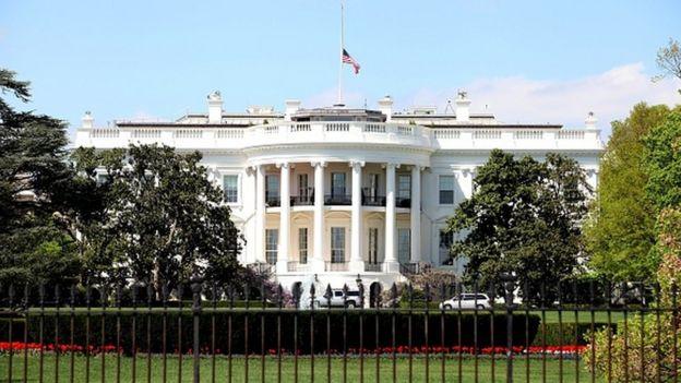 La Casa Branca