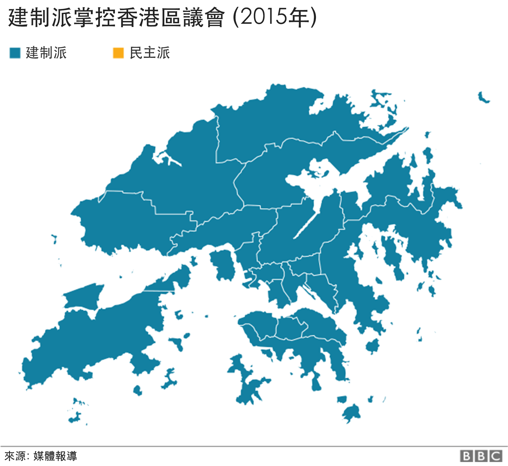 hong kong election results