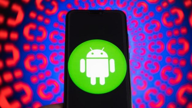 سمارٹ فونز میں اینڈروئڈ دنیا کا سب سے زیادہ استعمال کیا جانے والا آپریٹنگ سسٹم ہے