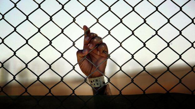 سعودی عرب قیدی