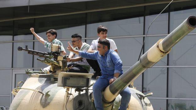 رئیس کمیسیون امنیت ملی مجلس ایران: عراق باید غرامت جنگ با ایران را بپردازد