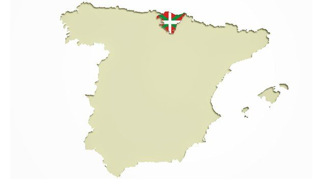Basques reinvent themselves as education power - BBC News 44d7bf4c8