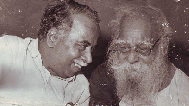 periyar and anna