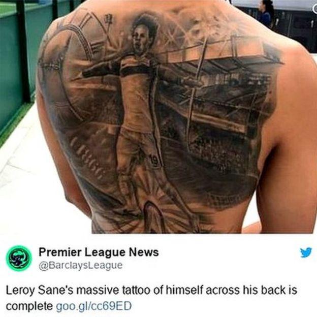 足球,世界杯,纹身,文身