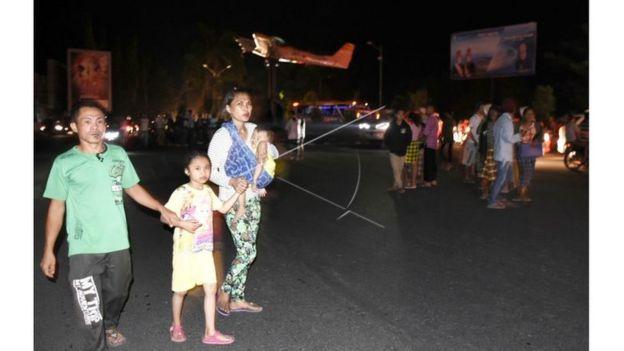 Warga Mataram