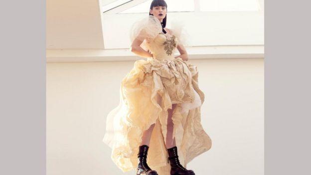 videos de vestidos de novia h&h