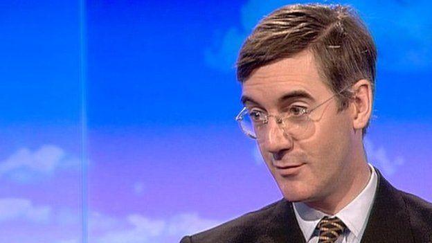 Y Prifardd Jacob Rees-Mogg?