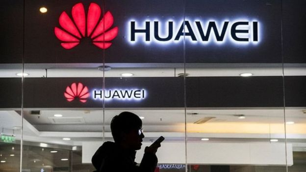 Huawei đang đối mặt với áp lực từ nhiều nơi trên thế giới bao gồm Mỹ, Úc, New Zealand