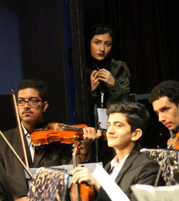 جشنواره موسیقی