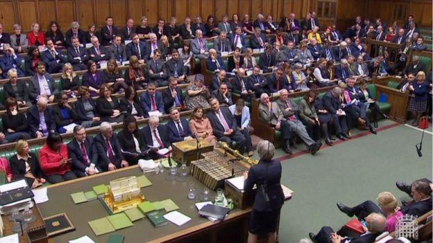 Britaniya parlamenti Theresa May-in layihəsini dəstəkləyəcək ya rədd edəcək?