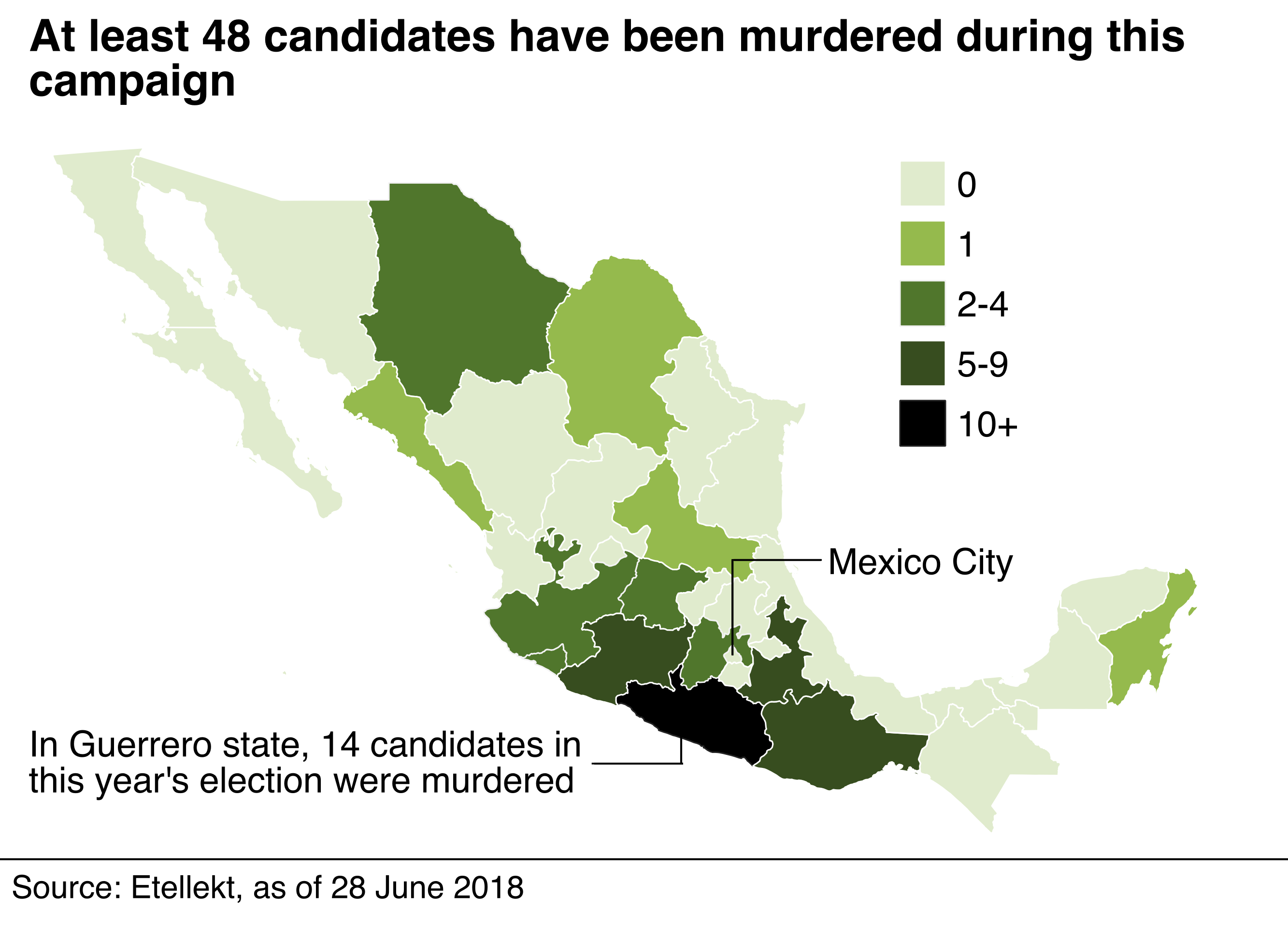 Mexico violence: Newly elected Congresswoman kidnapped - BBC