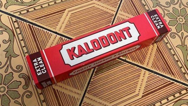 kalodont