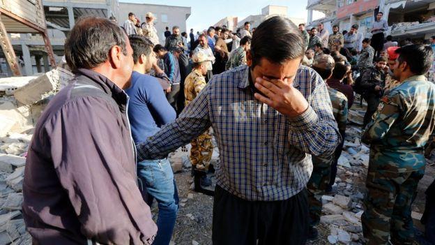 Bildergebnis für زلزله کرمانشاه