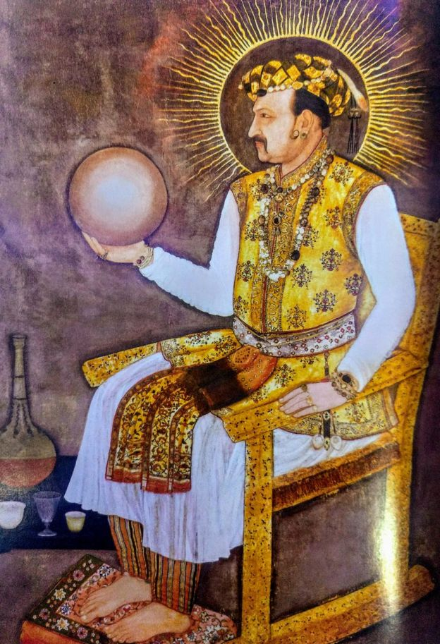 जहांगीर, मुगल साम्राज्य, अकबर, नूरजहां