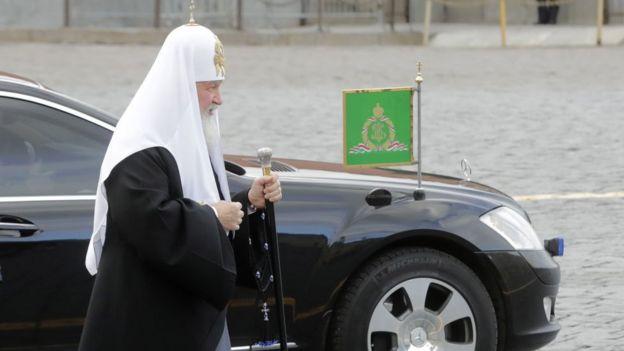 Патріарх