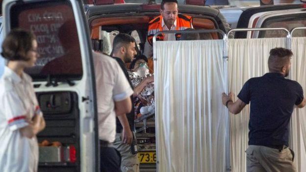 سه اسرائیلی در کرانه غربی به ضرب چاقو کشته شدند