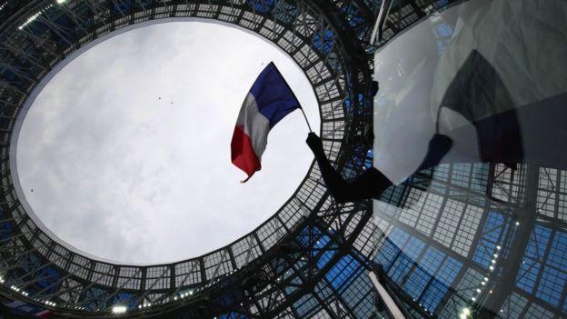 Francia cree que tiene la mezcla perfecta de juventud y experiencia para superar a Uruguay, a la que no le ha anotado un gol en los últimos cinco partidos.