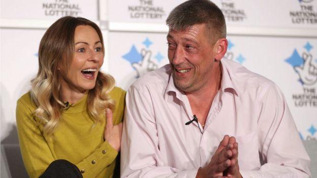 Стив и Ленка Томсон