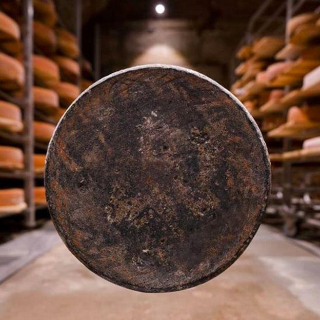 Roda de queijo