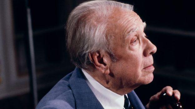 Borges.