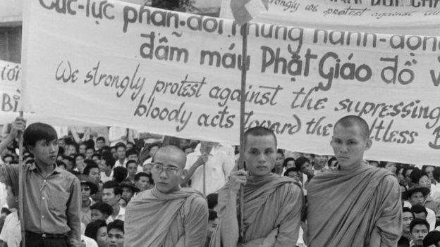 Phong trào Phật giáo Việt Nam