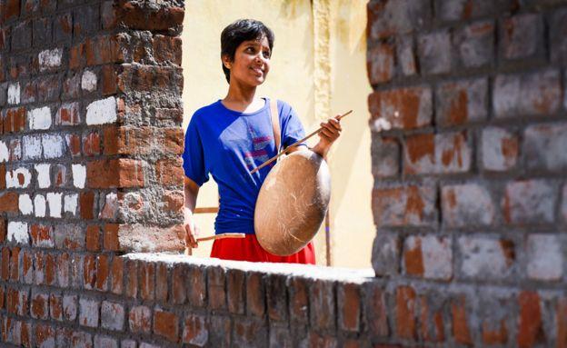 Kaushlaya Shankar (Foto: NATHAN G)