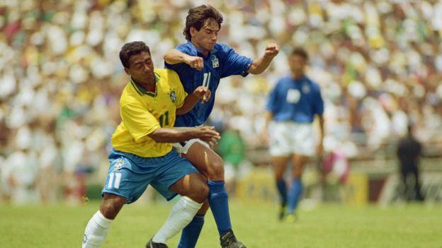 Final del Mundial 1994