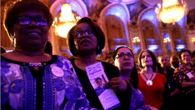 Lori Lightfoot: What challenges lie ahead for Chicago's new