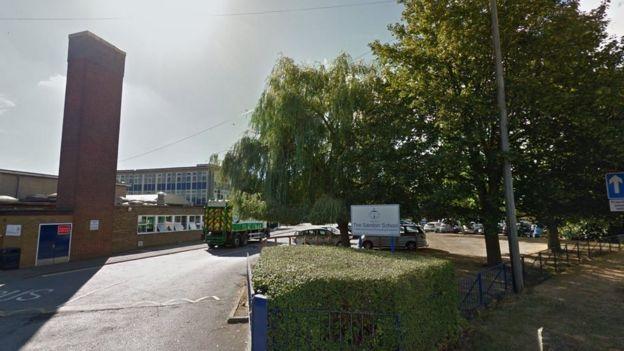 The Sandon School, Chelmsford