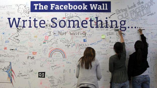 Sede de Facebook