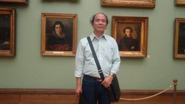 Facebook Nguyen Trong Tao