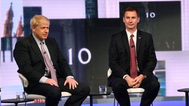 英国首相候选人