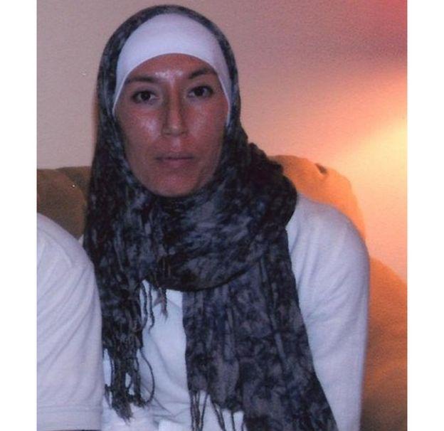 مونیکا ویت در سال ۲۰۱۲ برای حضور در کنفرانس افقنو به ایران رفته بوده