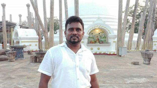 ராஜகோபால் விவேகானந்தன்