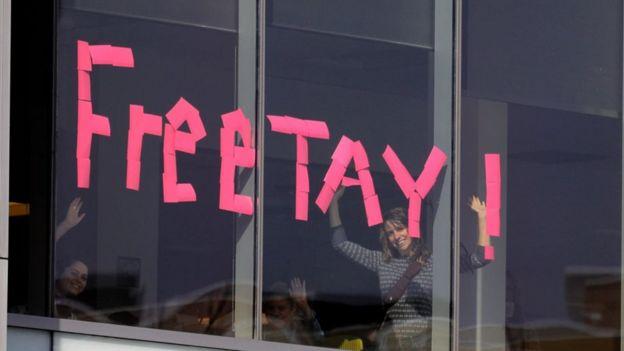 Taylor Swift trial